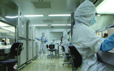 바이오스타 라정찬 박사 연구팀,  소변 줄기세포(USC) 분리ㆍ배양 기술 개발 성공